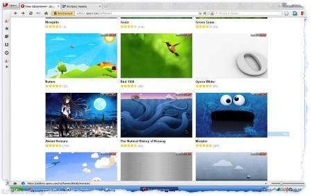 каким браузером пользоваться