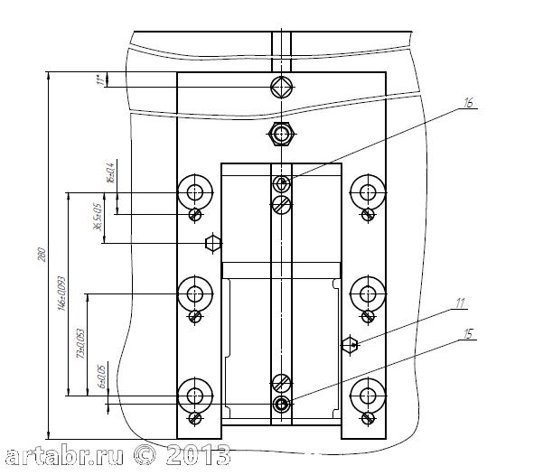 Редактирование чертежей в PDF