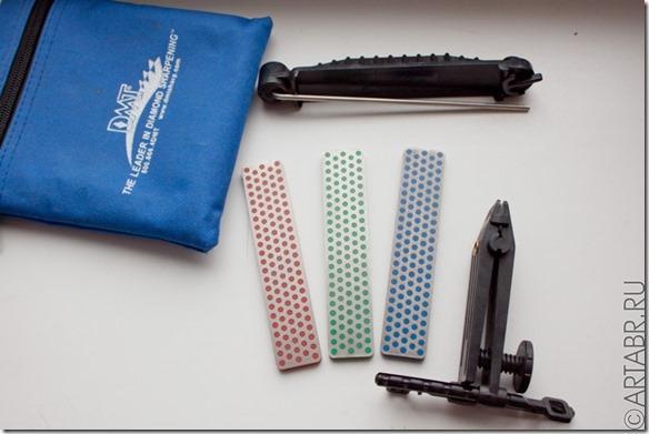 Точильный станок для ножей