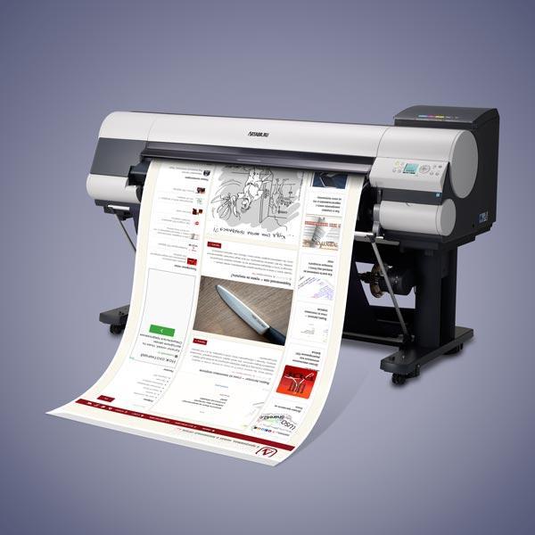 Как сделать PDF-документ. Виртуальный принтер