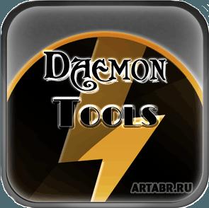 Программа Daemon Tools или как открыть файлы iso,mdf,mds и другие образы дисков