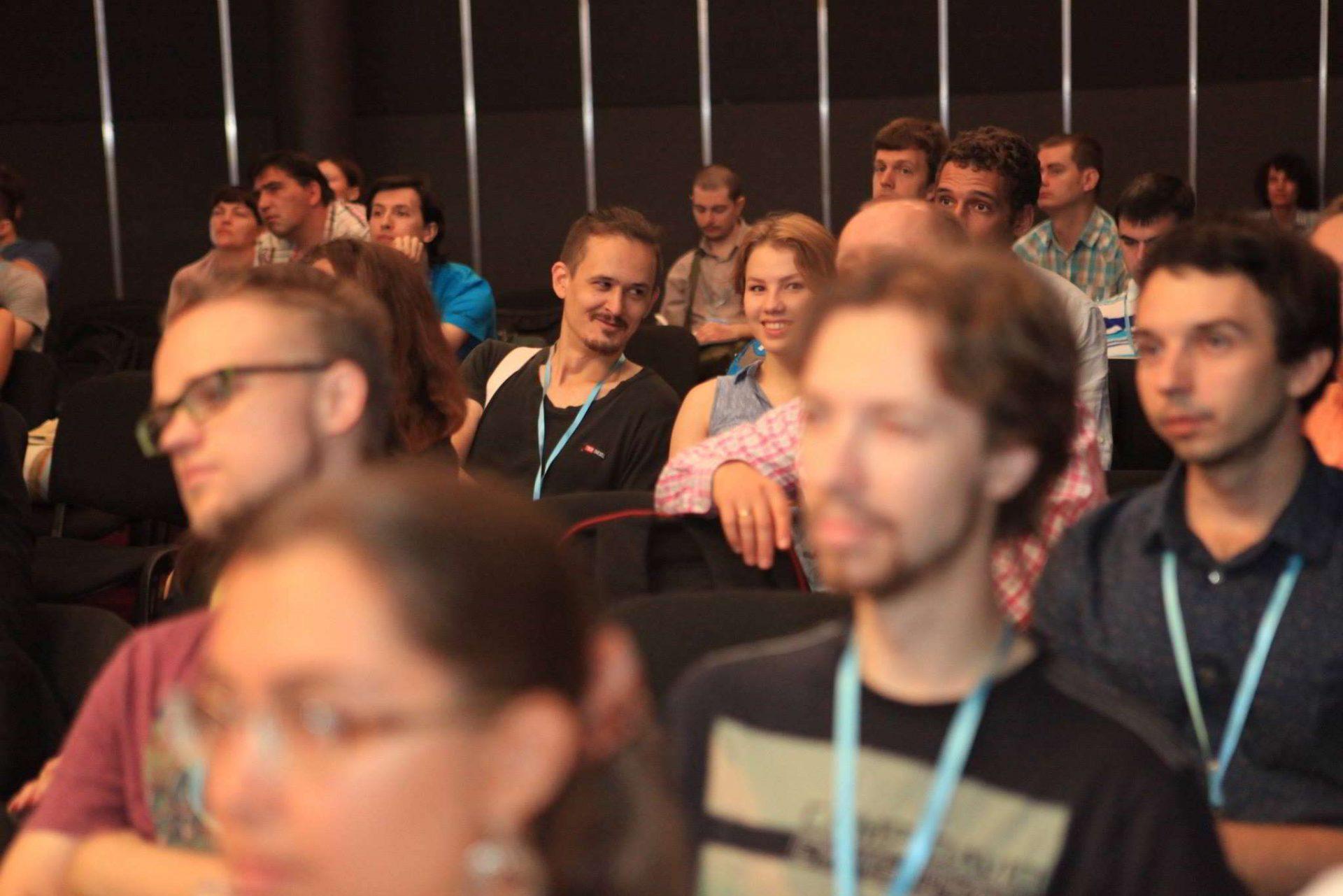Как я побывал на WordCamp Russia 2014